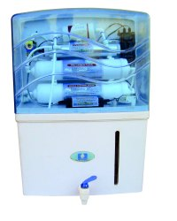 Puredrop Innovative RO Water Purifier PD-24 Model