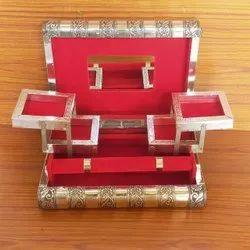 Sheesham Wood Modern Decorative Wooden Jewelry Box