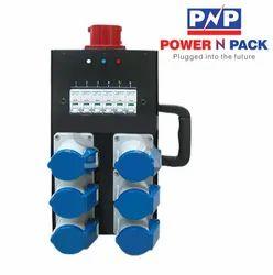 PDE06 - Power Distribution Box, IP44