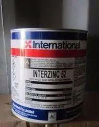 Akzo Noble Interzinc 52 Epoxy Zinc Rich Primer