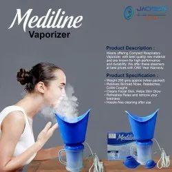 Mediline Steam Vaporizer (blue)