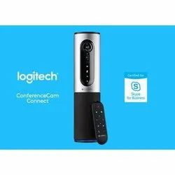 Logitech ConferenceCam Connect Video Conferencing System