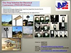 One Stop Solution Services for Electrical Contractors