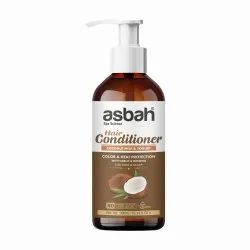 Asbah Color & Heat Protection Hair Conditioner