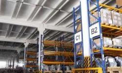Customs Warehousing Service, in Pan India, 200000 Sq Ft