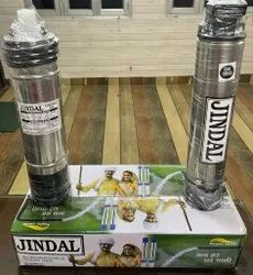 10 Stage 51 To 100 M 1HP Water Filled Jindal Submersible Pump