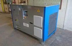 1000 kW Resistive Load Bank