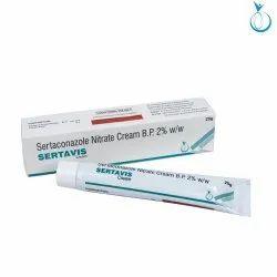 Sertaconazole Nitrate 2 % w/w