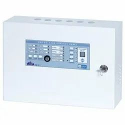 4 Zone Agni Fire Alarm Control Panel, For Office, Model Name/Number: Iris