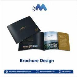 7 Days Brochure Design Service