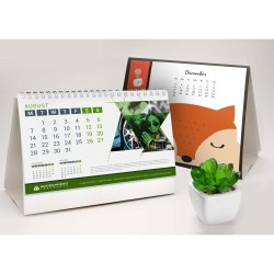 Desktop Calendar Printing Services