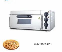 Stone Pizza Ovens