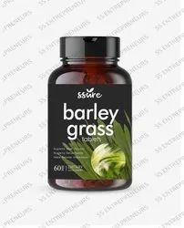 Ssure Barley Grass Tablets for Obesity, Diabetes, Blood Pressure & Heart Problems