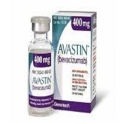 Avastin  400 mg Bevacizumab Injection