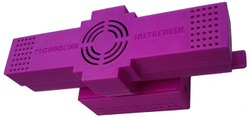 Ultra Violet Instakil Car Air Purifier