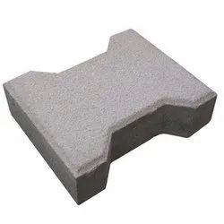 SSB JAGTAP Concrete Cement Paver Block, Thickness: 60mm