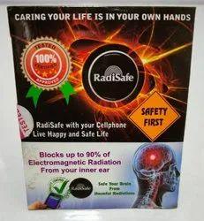 Radisafe Anti Radiation Mobile Chip