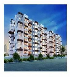 Commercial Residential Construction Projects, in UAE