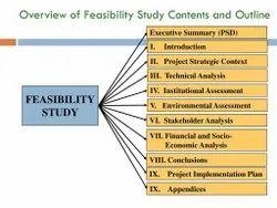 Techno Economic Feasibility Studies, Mumbai