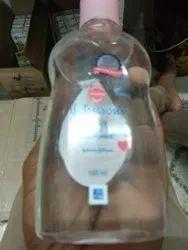 Johnson's baby oil (MRP-110) selling price-50