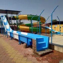 High Speed Float Slide