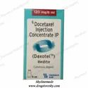 Daxotel 120mg Injection
