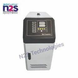Mold Temperature Controller (Oil)