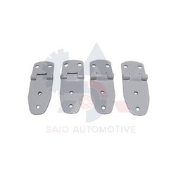 Staffa Per Cerniere Per Porte Anteriori Per Suzuki Samurai Sj410 Sj413 Sj419 Sierra Santana