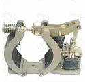 AC Solenoid Magnetic Brake