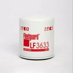 Fleetguard Lube Oil Filters