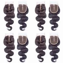 Wavy 15 Model Closure And Frontal For Women And Girl Bijoux