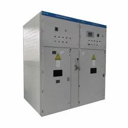 MV Capacitor For Bank Industry