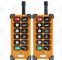 Wireless Remote For EOT Crane