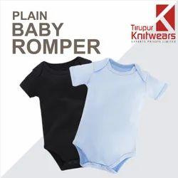 Baby Plain Romper