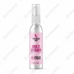 Multivitamins Spray