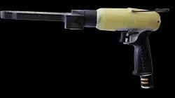 Torero Obn- 70pr-3 Pistol Type Non Shut- Off Geared Oil- Pulse Wrench ( Close- End)