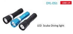 Underwater Diving Torch - DYL51