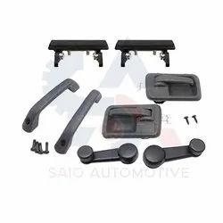 Window & Door Handle Kit For Suzuki Samurai SJ410 SJ413 SJ419 JA51 Sierra Santana