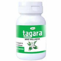La Nutraceuticals Tagara (Mind Wellness) Capsule
