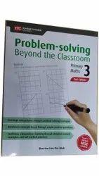 Bernice Lau Pui Wah English Problem Solving Beyond The Classroom 3 Book