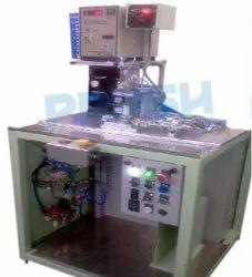 Leak Test Machine-Pressure Decay