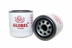 Globel Stainless Steel Tata Sumo Grande Oil Filter