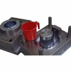 Injection Molding Plastic Die Mould