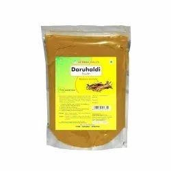 Daru Haldi Powder, 1 Kg