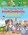 Our Amazing World Environmental Studies Different Books