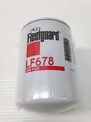 LF678-FLEETGUARD OIL FILTER