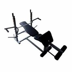 Vinex Multi Exercise Weight Bench - Super, For Gym