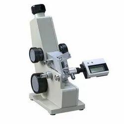 2 Waj Abbe Refractometer