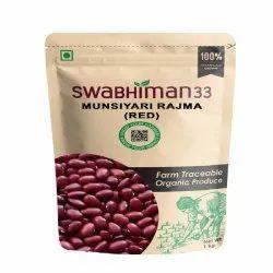1kg Munsiyari Red Rajma, Packet