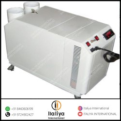 Ultrasonic Mist Humidifier